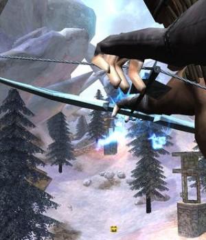 The Legend of Holy Archer Ekran Görüntüleri - 5