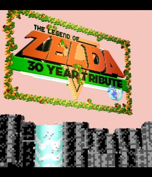 The Legend of Zelda Ekran Görüntüleri - 3