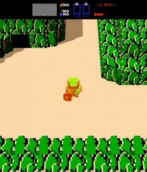 The Legend of Zelda Ekran Görüntüleri - 2
