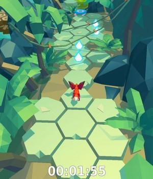 The Little Fox Ekran Görüntüleri - 3