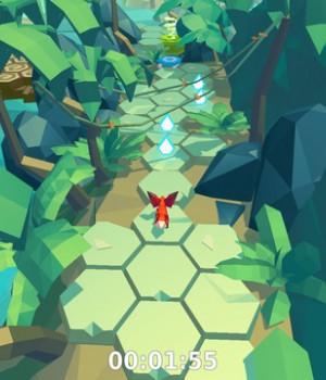 The Little Fox Ekran Görüntüleri - 1