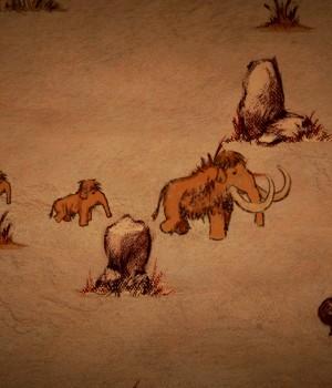 The Mammoth: A Cave Painting Ekran Görüntüleri - 3