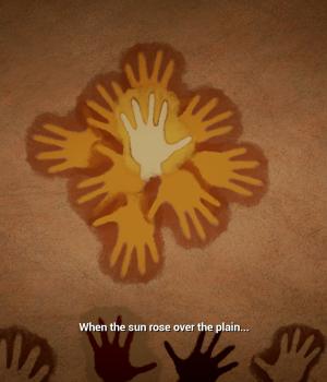 The Mammoth: A Cave Painting Ekran Görüntüleri - 2