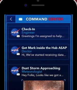 The Martian Ekran Görüntüleri - 3