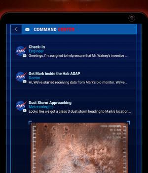 The Martian Ekran Görüntüleri - 4
