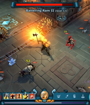 The Mighty Quest For Epic Loot Ekran Görüntüleri - 5