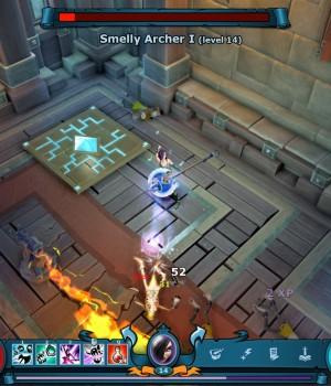 The Mighty Quest For Epic Loot Ekran Görüntüleri - 4