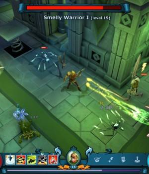 The Mighty Quest For Epic Loot Ekran Görüntüleri - 1