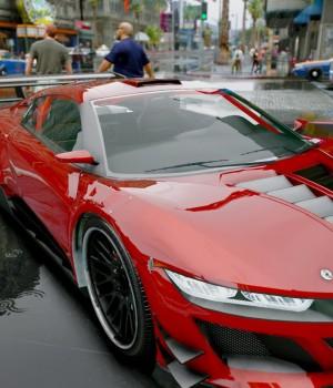 The Pinnacle of GTA 5 World Enhancement Project Ekran Görüntüleri - 13