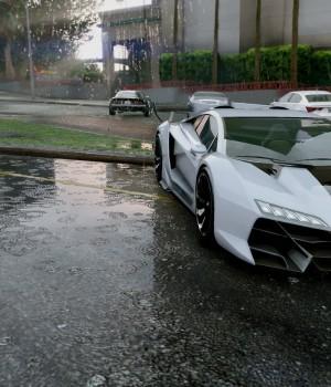The Pinnacle of GTA 5 World Enhancement Project Ekran Görüntüleri - 7