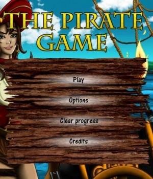 The Pirate Game (Free) Ekran Görüntüleri - 4