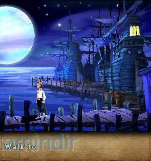The Secret of Monkey Island: Special Edition Ekran Görüntüleri - 5