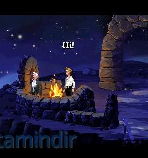 The Secret of Monkey Island: Special Edition Ekran Görüntüleri - 4