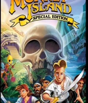 The Secret of Monkey Island: Special Edition Ekran Görüntüleri - 1