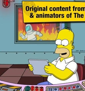The Simpsons Tapped Out Ekran Görüntüleri - 5