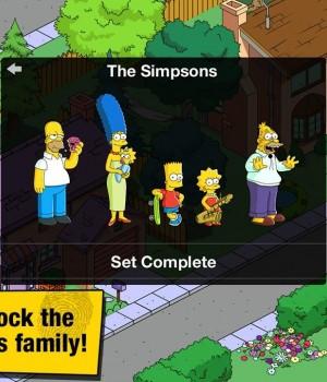 The Simpsons Tapped Out Ekran Görüntüleri - 1