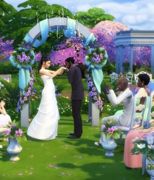 The Sims 4 Ekran Görüntüleri - 3