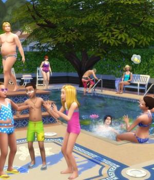The Sims 4 Ekran Görüntüleri - 2
