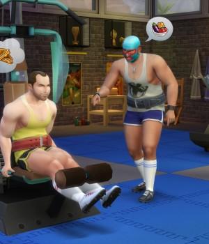 The Sims 4 Ekran Görüntüleri - 1