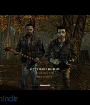 The Walking Dead 2. Bölüm Starved For Help Türkçe Yama Ekran Görüntüleri - 3
