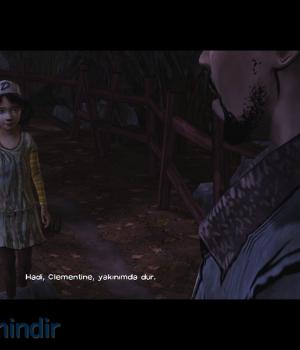 The Walking Dead 2. Bölüm Starved For Help Türkçe Yama Ekran Görüntüleri - 2