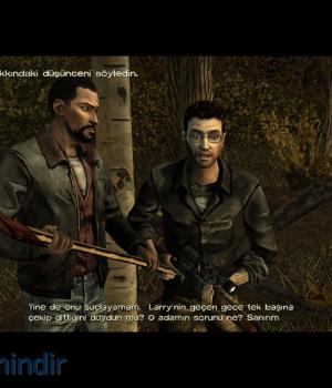 The Walking Dead 2. Bölüm Starved For Help Türkçe Yama Ekran Görüntüleri - 1