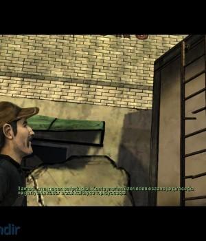 The Walking Dead 3. Bölüm Long Road Ahead Türkçe Yama Ekran Görüntüleri - 3
