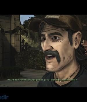 The Walking Dead 4. Bölüm Around Every Corner Türkçe Yama Ekran Görüntüleri - 4