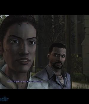 The Walking Dead 4. Bölüm Around Every Corner Türkçe Yama Ekran Görüntüleri - 3