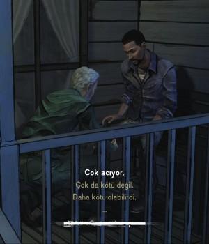 The Walking Dead Episode 1 Türkçe Yama Ekran Görüntüleri - 3