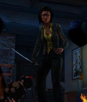 The Walking Dead: Michonne Ekran Görüntüleri - 3