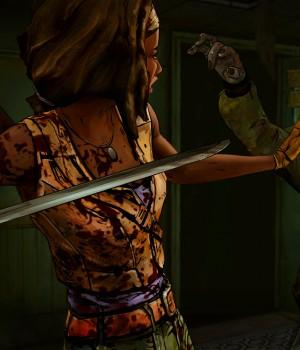 The Walking Dead: Michonne Ekran Görüntüleri - 2