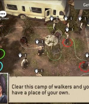The Walking Dead: No Man's Land Ekran Görüntüleri - 7