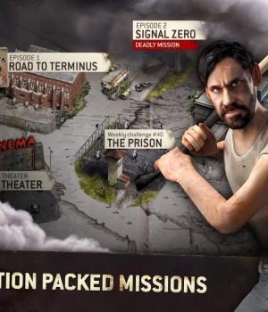 The Walking Dead: No Man's Land Ekran Görüntüleri - 9