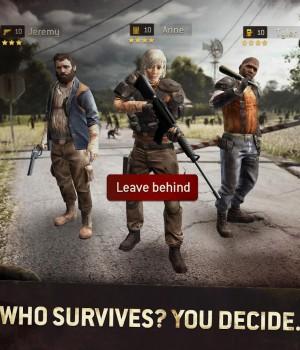 The Walking Dead: No Man's Land Ekran Görüntüleri - 6