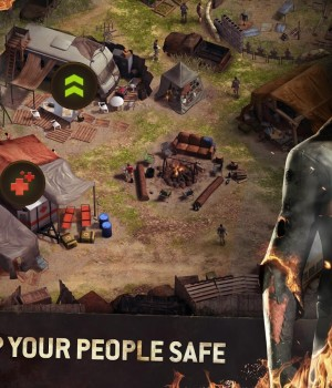 The Walking Dead: No Man's Land Ekran Görüntüleri - 5