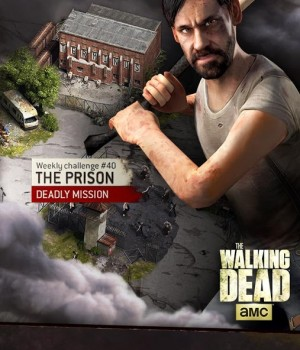 The Walking Dead: No Man's Land Ekran Görüntüleri - 3