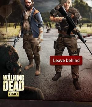 The Walking Dead: No Man's Land Ekran Görüntüleri - 2