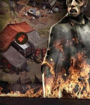 The Walking Dead: No Man's Land Ekran Görüntüleri - 1