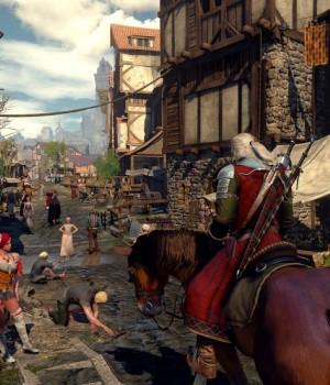 The Witcher 3 Türkçe Yama Ekran Görüntüleri - 2