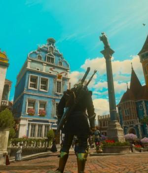 The Witcher 3: Wild Hunt - Blood and Wine Ekran Görüntüleri - 3