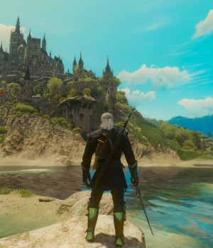 The Witcher 3: Wild Hunt - Blood and Wine Ekran Görüntüleri - 2