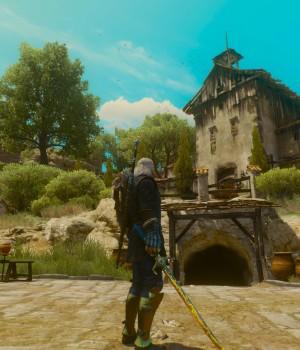 The Witcher 3: Wild Hunt - Blood and Wine Ekran Görüntüleri - 11