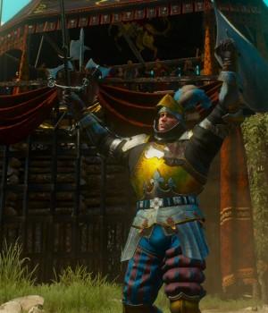 The Witcher 3: Wild Hunt - Blood and Wine Ekran Görüntüleri - 5