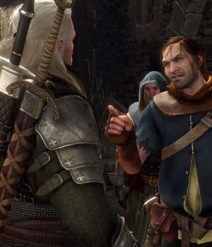 The Witcher 3: Wild Hunt Ekran Görüntüleri - 3