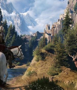 The Witcher 3: Wild Hunt Ekran Görüntüleri - 2
