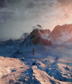 The Witcher 3: Wild Hunt Ekran Görüntüleri - 1