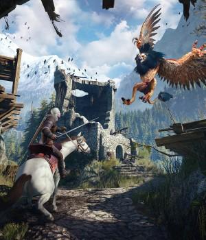 The Witcher 3: Wild Hunt Ekran Görüntüleri - 14