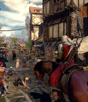 The Witcher 3: Wild Hunt Ekran Görüntüleri - 8