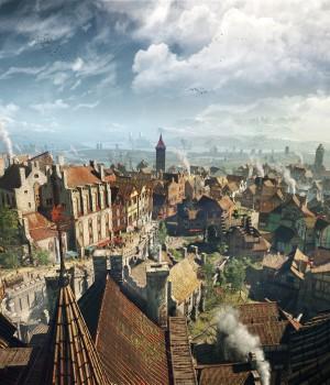 The Witcher 3: Wild Hunt Ekran Görüntüleri - 7